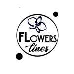 flowerslines