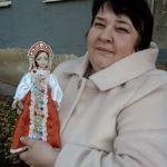 Куклы ручной работы - Ярмарка Мастеров - ручная работа, handmade