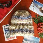 Bernard-knit - только теплые шапки! - Ярмарка Мастеров - ручная работа, handmade