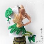 Crochet Fifi the bear in B14 Birmingham für 15,00 £ zum Verkauf ... | 150x150