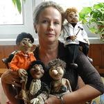 Наталья Грант (GrantN) - Ярмарка Мастеров - ручная работа, handmade