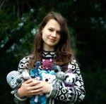 Валерия Мартыненко (greentean) - Ярмарка Мастеров - ручная работа, handmade