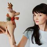 Evgeniia Shvab - Ярмарка Мастеров - ручная работа, handmade