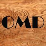 OMD | Ручки из натурального дерева - Ярмарка Мастеров - ручная работа, handmade