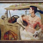 VintageVoyage - Ярмарка Мастеров - ручная работа, handmade