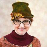 Katerina Kubesova - Raduha - Ярмарка Мастеров - ручная работа, handmade