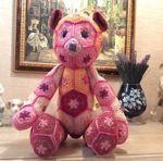 Hand Made игрушки от бабушки - Ярмарка Мастеров - ручная работа, handmade