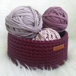 knitted-basket