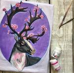 art_nozdrinaolga (artnozdrina) - Ярмарка Мастеров - ручная работа, handmade