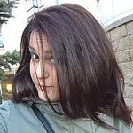 Irina Shafikova