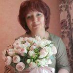 Olga Stebelkova