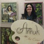 Annuk - Livemaster - handmade