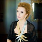 Светлана Глухова