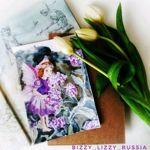 Lizzy - Ярмарка Мастеров - ручная работа, handmade
