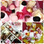 Сладкие букеты и коробочки - Ярмарка Мастеров - ручная работа, handmade