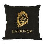 z-pillows