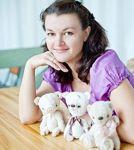 Романченко Юлия - Ярмарка Мастеров - ручная работа, handmade