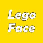 Lego Face - Ярмарка Мастеров - ручная работа, handmade