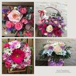 Sweet flowers цветы&сладости - Ярмарка Мастеров - ручная работа, handmade
