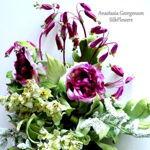 Анастасия Георгенсон Silk Flowers - Ярмарка Мастеров - ручная работа, handmade