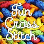 Fun Cross Stitch - Ярмарка Мастеров - ручная работа, handmade