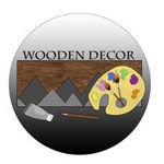 Wooden Decor - Ярмарка Мастеров - ручная работа, handmade