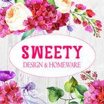 SWEETY. design&homeware - Ярмарка Мастеров - ручная работа, handmade