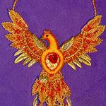 Ульяна Молдовян Красивые украшения - Ярмарка Мастеров - ручная работа, handmade