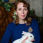 Мятный кролик (rabbitmint) - Ярмарка Мастеров - ручная работа, handmade