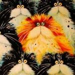 Купи Кота - Ярмарка Мастеров - ручная работа, handmade