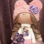 Юлия (dolls-juliya82) - Ярмарка Мастеров - ручная работа, handmade