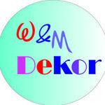 W&M Dekor - Ярмарка Мастеров - ручная работа, handmade