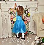 Milana's Pretty Skirt - Ярмарка Мастеров - ручная работа, handmade