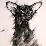 Елена (GraphicPortrait) - Ярмарка Мастеров - ручная работа, handmade