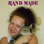 ЛенТочка - Ярмарка Мастеров - ручная работа, handmade