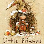 Little Friends - Ярмарка Мастеров - ручная работа, handmade