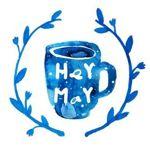 Hey May ceramica - Ярмарка Мастеров - ручная работа, handmade