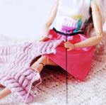 Micro knitting & wood - Ярмарка Мастеров - ручная работа, handmade