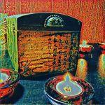 Ксения Одулова - Ярмарка Мастеров - ручная работа, handmade