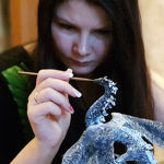 Sertsyna Art Place - Ярмарка Мастеров - ручная работа, handmade