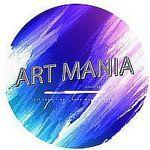 Art Mania (artmania-stav) - Ярмарка Мастеров - ручная работа, handmade