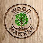 Wood-Makers - Ярмарка Мастеров - ручная работа, handmade