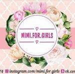 mimi for girls - Ярмарка Мастеров - ручная работа, handmade