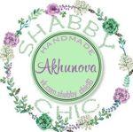 Shabby Chic/ Шебби Шик - Ярмарка Мастеров - ручная работа, handmade