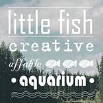 little fish - Ярмарка Мастеров - ручная работа, handmade