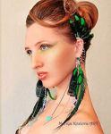 Мария Светлова (Козлова) - Ярмарка Мастеров - ручная работа, handmade