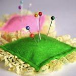 Штучки&Вещички - Ярмарка Мастеров - ручная работа, handmade