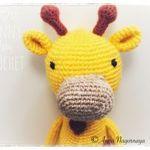 FunnyBabyCrochet - Ярмарка Мастеров - ручная работа, handmade