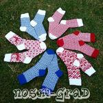 Ярмарка носок (noskigrad23) - Ярмарка Мастеров - ручная работа, handmade