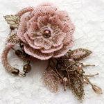 Belles Fleurs - Ярмарка Мастеров - ручная работа, handmade